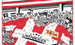 Alles auf Rot - der 1. FC Union Berlin
